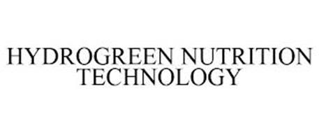 HYDROGREEN NUTRITION TECHNOLOGY