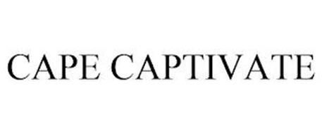 CAPE CAPTIVATE