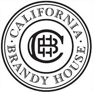 CALIFORNIA BRANDY HOUSE CBH