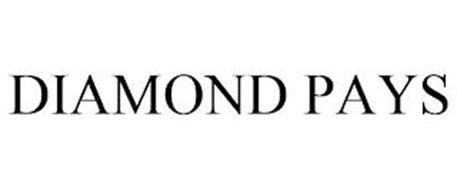 DIAMOND PAYS