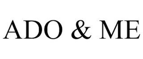 ADO & ME