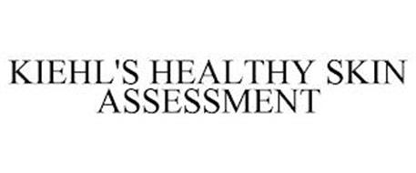 KIEHL'S HEALTHY SKIN ASSESSMENT