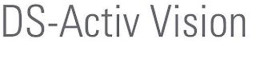 DS-ACTIV VISION