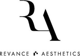 RA REVANCE AESTHETICS