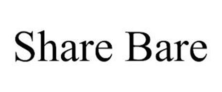SHARE BARE