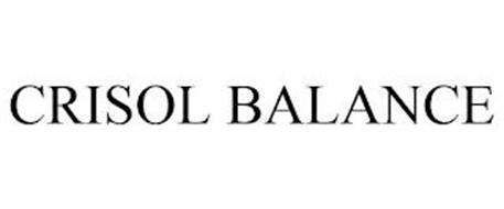 CRISOL BALANCE