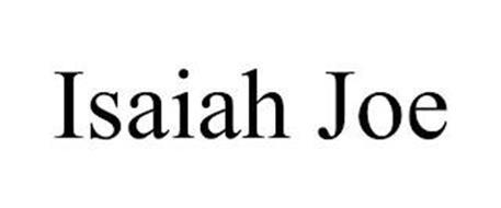 ISAIAH JOE