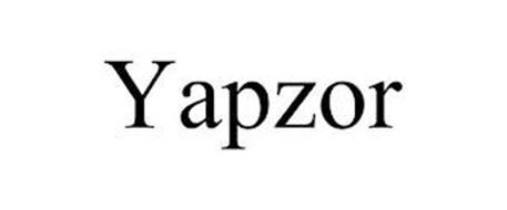 YAPZOR