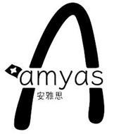 AMYAS
