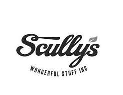 SCULLY'S WONDERFUL STUFF INC