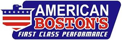 AMERICAN BOSTON'S FIRST CLASS PERFORMANCE