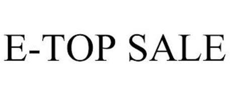 E-TOP SALE