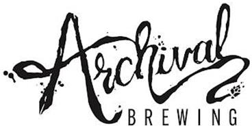 ARCHIVAL BREWING