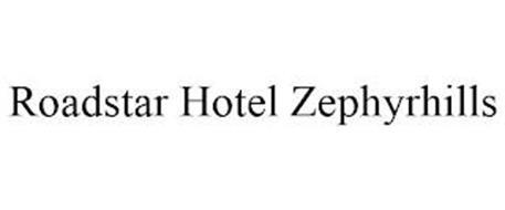 ROADSTAR HOTEL ZEPHYRHILLS