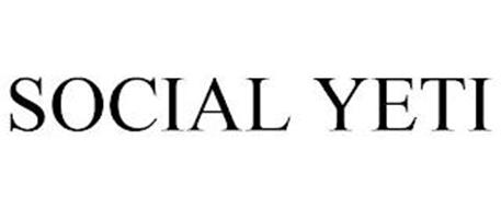 SOCIAL YETI