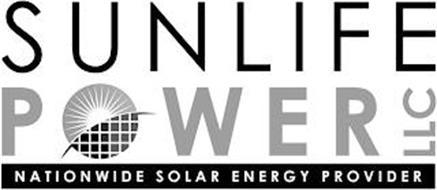SUNLIFE POWER LLC NATIONWIDE SOLAR ENERGY PROVIDER