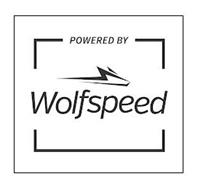 POWERED BY WOLFSPEED