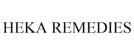 HEKA REMEDIES