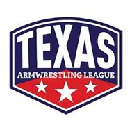 TEXAS ARMWRESTLING LEAGUE