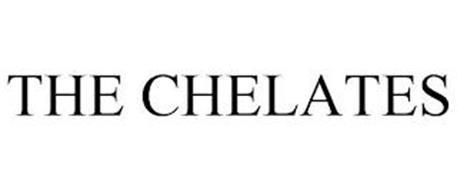 THE CHELATES