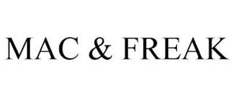 MAC & FREAK