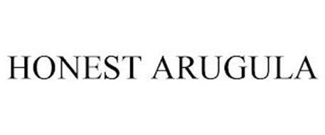 HONEST ARUGULA