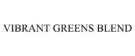 VIBRANT GREENS BLEND