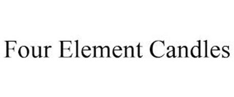 FOUR ELEMENT CANDLES