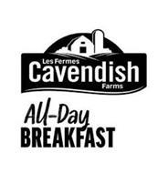 LES FERMES CAVENDISH FARMS ALL-DAY BREAKFAST