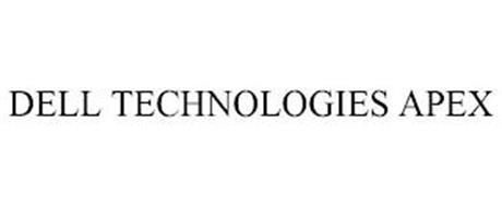 DELL TECHNOLOGIES APEX