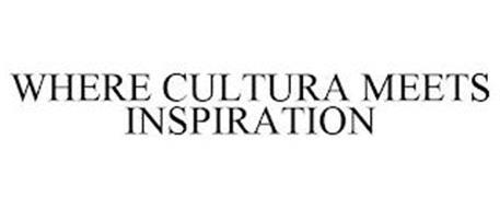 WHERE CULTURA MEETS INSPIRATION