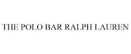 THE POLO BAR RALPH LAUREN