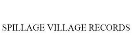 SPILLAGE VILLAGE RECORDS
