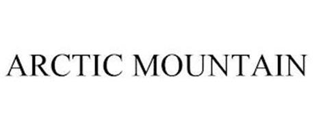 ARCTIC MOUNTAIN