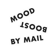 MOOD BOOST BY MAIL