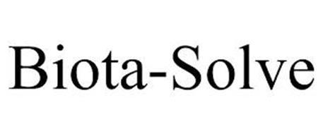 BIOTA-SOLVE