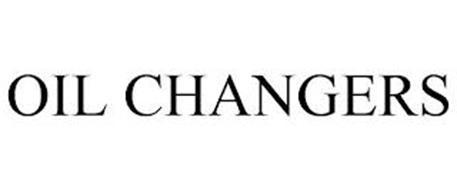 OIL CHANGERS