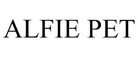 ALFIE PET