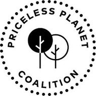 PRICELESS PLANET COALITION
