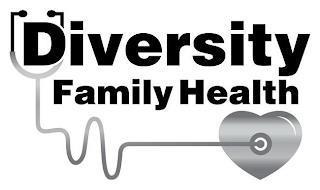 DIVERSITY FAMILY HEALTH