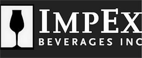 IMPEX BEVERAGES INC