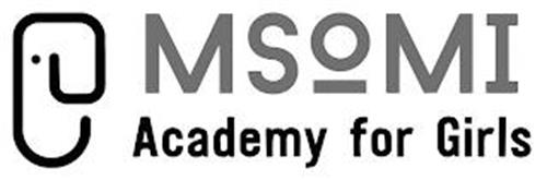 MSOMI ACADEMY FOR GIRLS