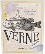 EXTRAORDINARY ADVENTURE VERNE WINES (CHAPTER 1)