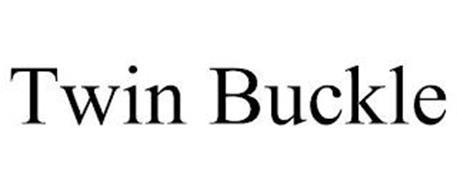 TWIN BUCKLE