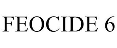 FEOCIDE 6