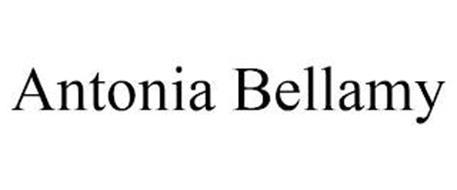 ANTONIA BELLAMY