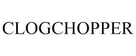 CLOGCHOPPER