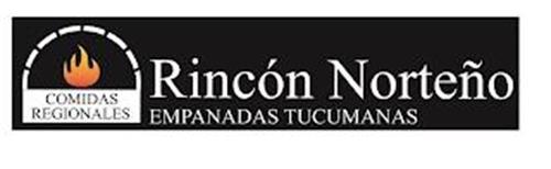 RINCÓN NORTEÑO COMIDAS REGIONALES EMPANADAS TUCUMANAS