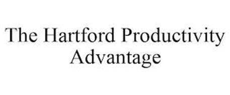 THE HARTFORD PRODUCTIVITY ADVANTAGE
