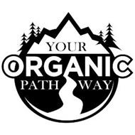 YOUR ORGANIC PATH WAY